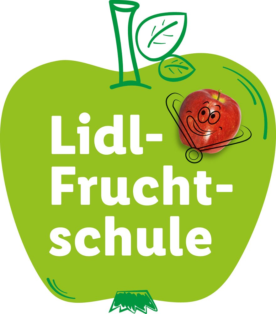 Lidl Fruchtschule